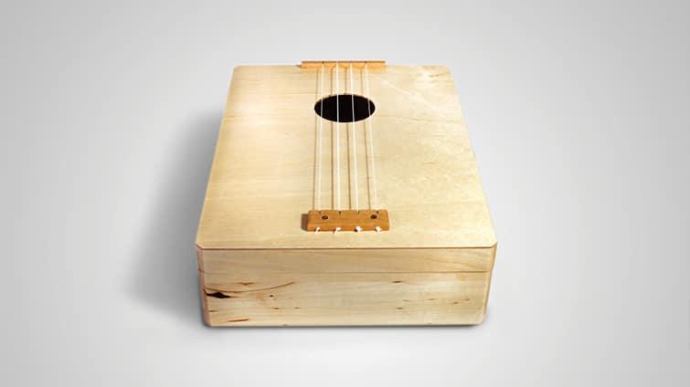 Fender Music Foundation