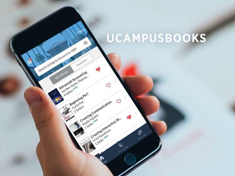 UCampusBooks